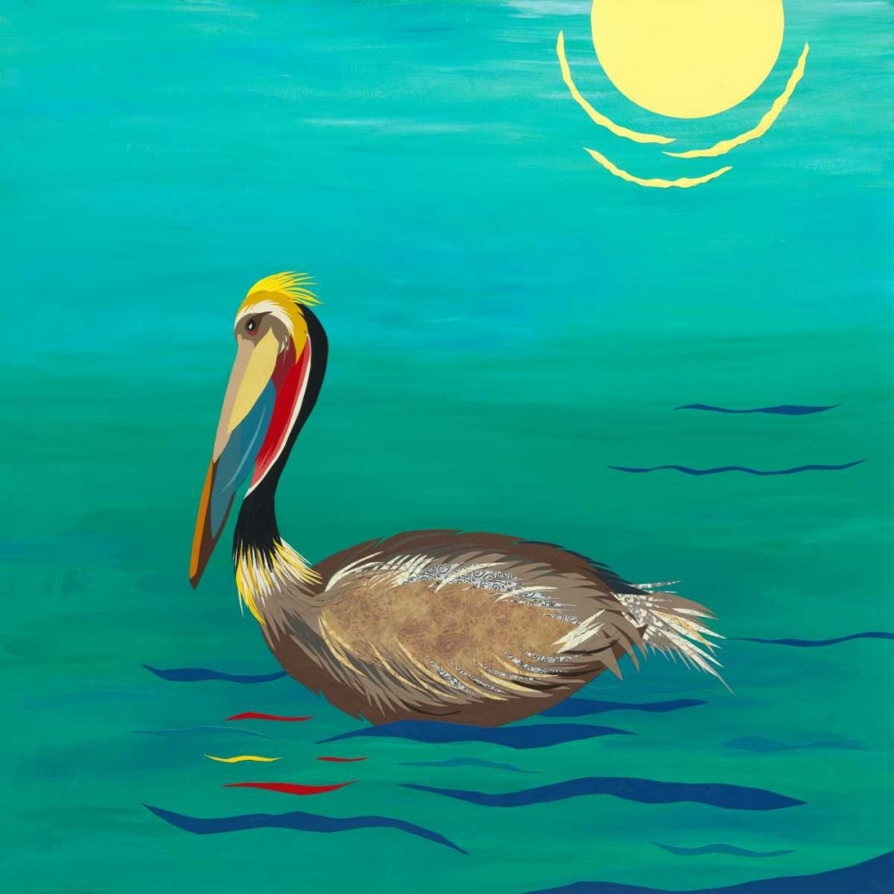 Pelican I Peck, Jennifer 118347