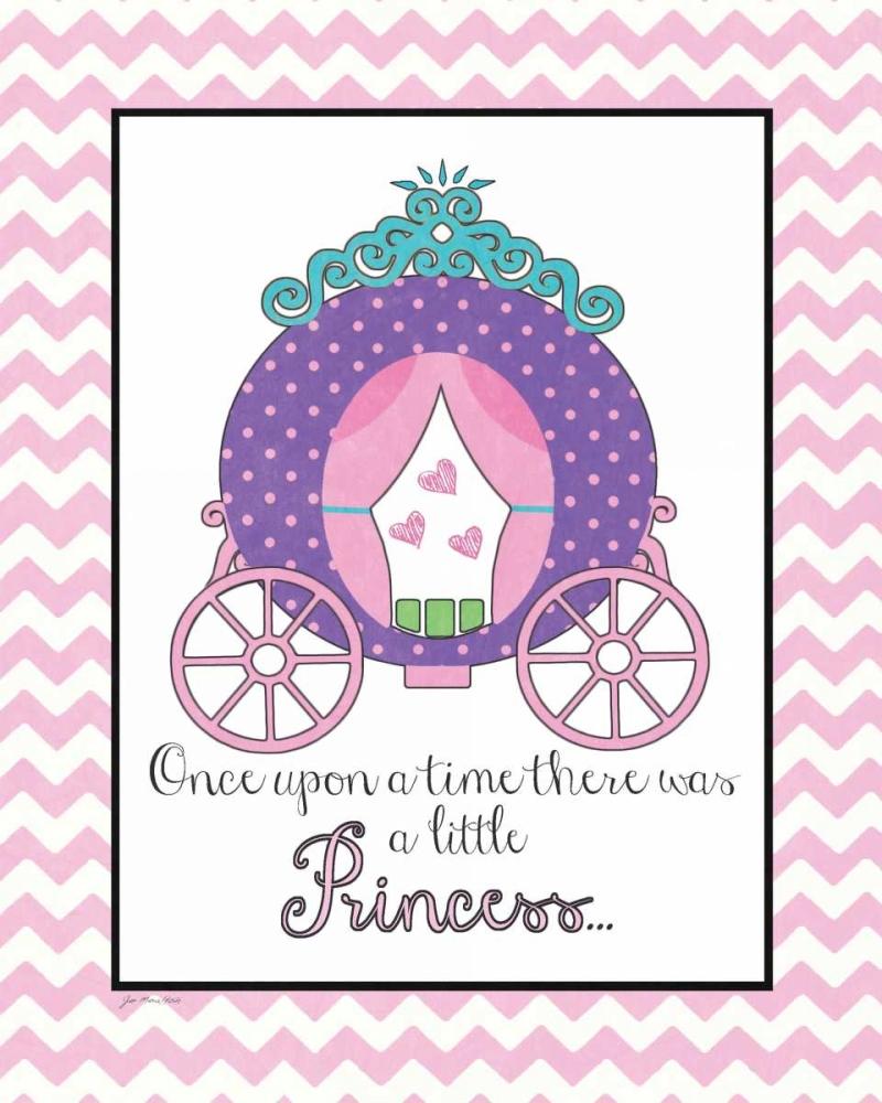 Little Princess Moulton, Jo 44556