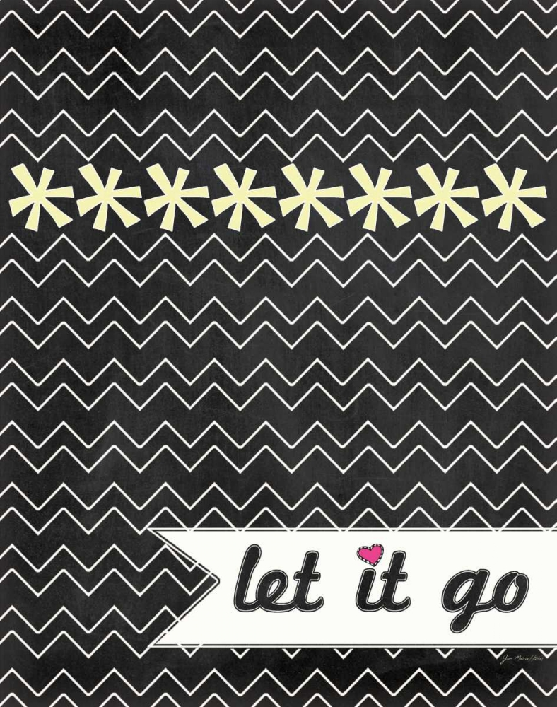 Let It Go Moulton, Jo 44579