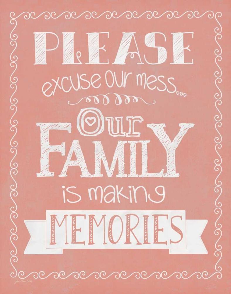 Memories - Coral Moulton, Jo 44581