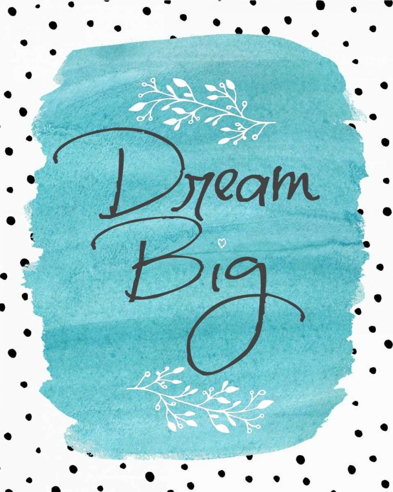 Dream Big Moulton, Jo 48654