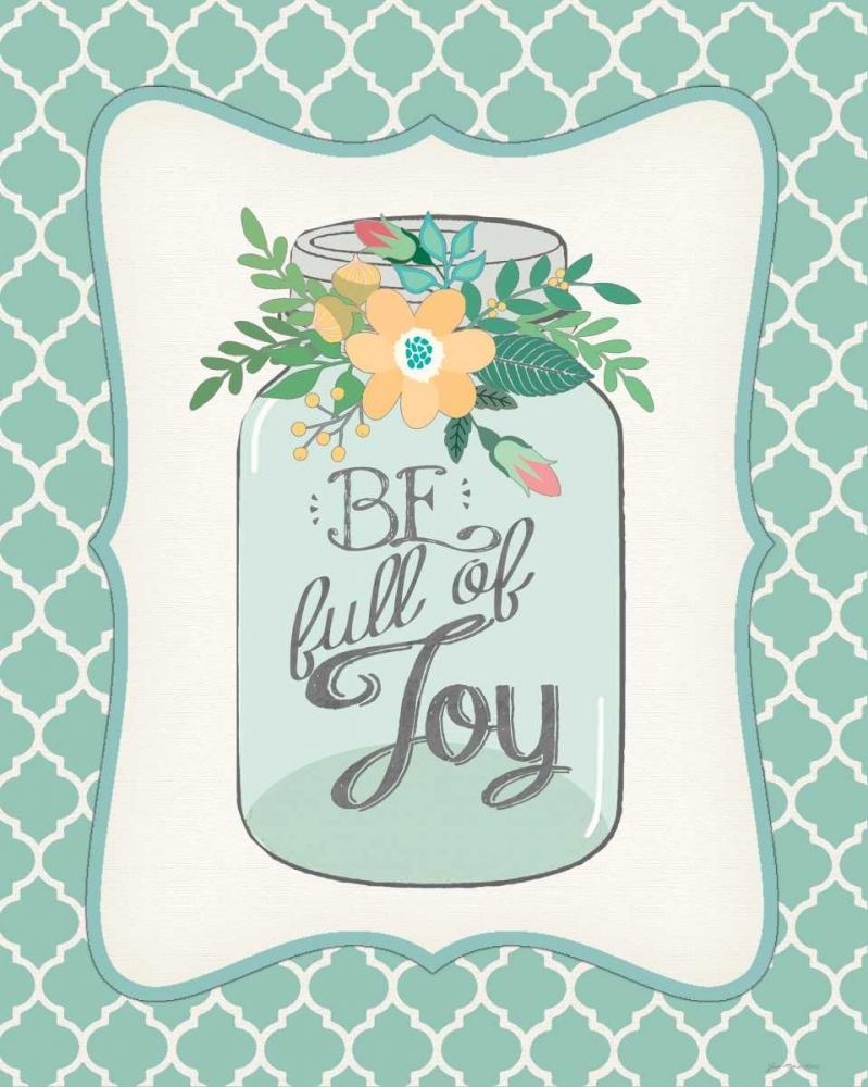 Full of Joy Moulton, Jo 53364