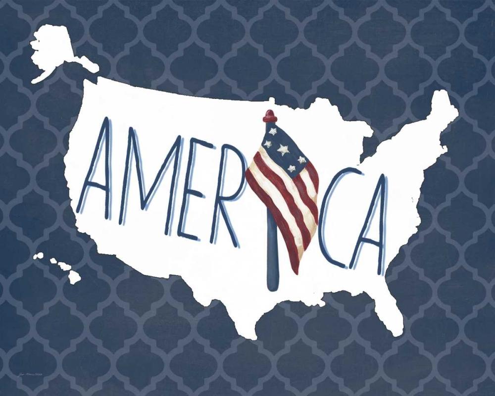 America Moulton, Jo 63086