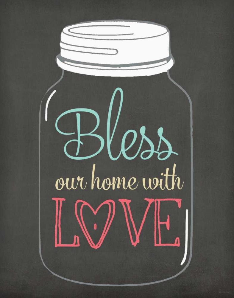 Bless Our Home Moulton, Jo 88447