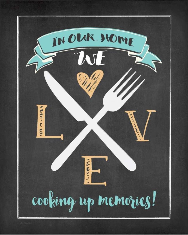Cooking Up Memories Moulton, Jo 88464