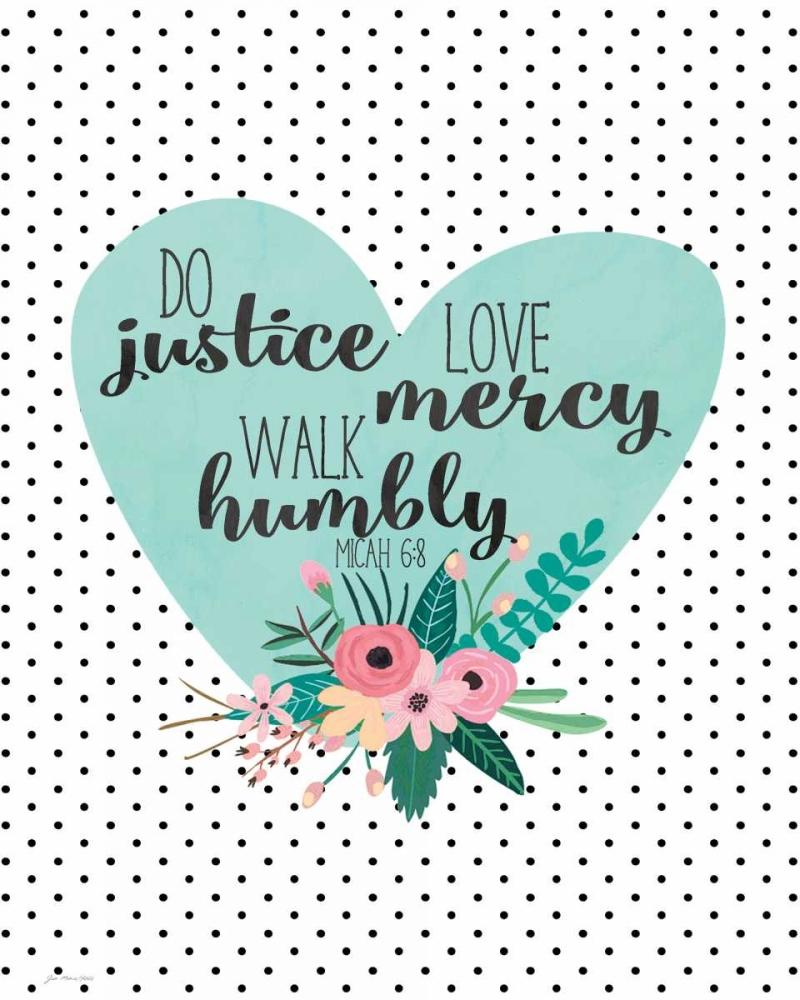 Love Mercy Moulton, Jo 88498
