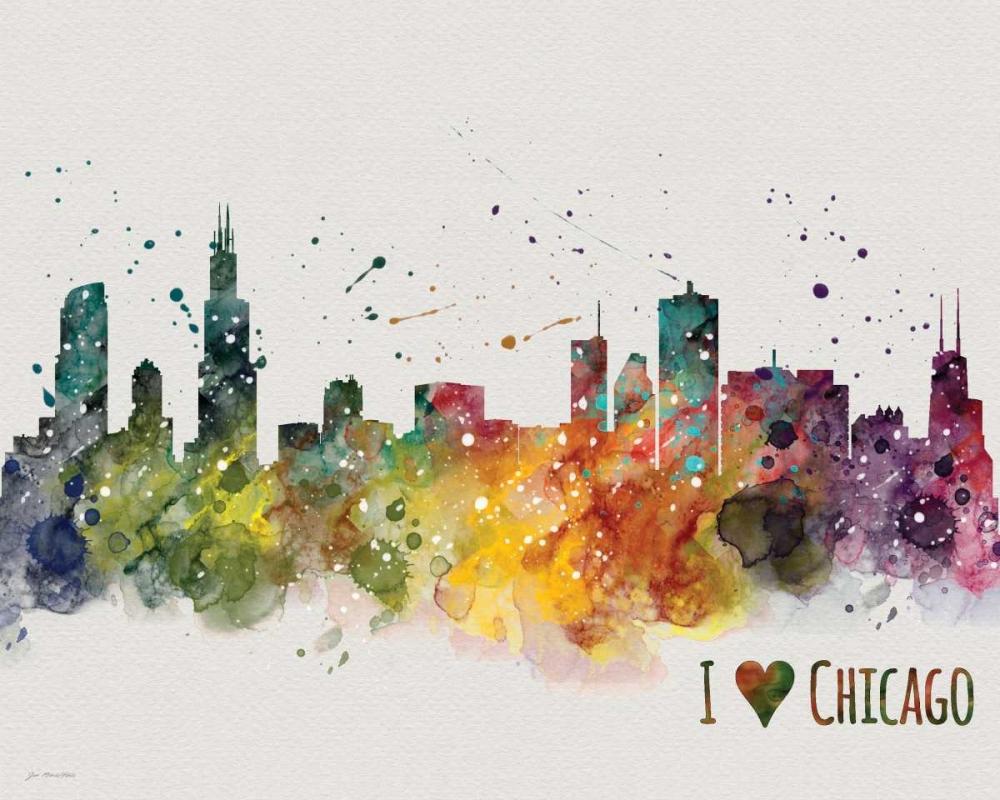 Chicago Moulton, Jo 88516