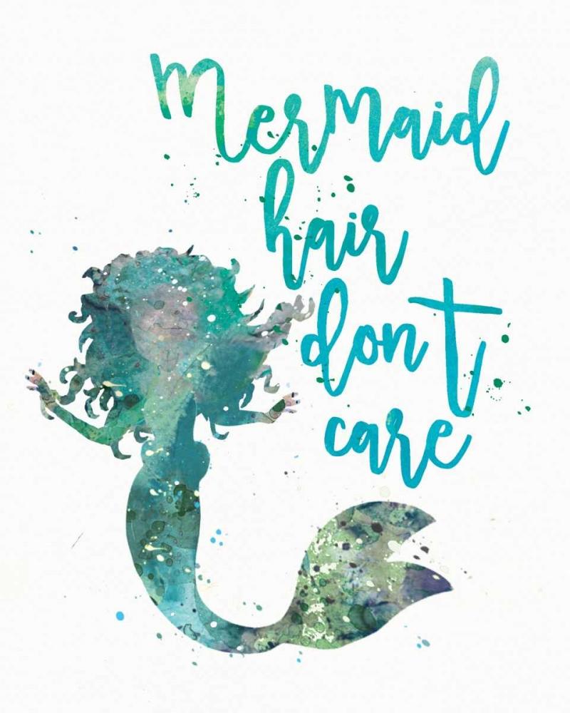 Mermaid Hair Moulton, Jo 118397