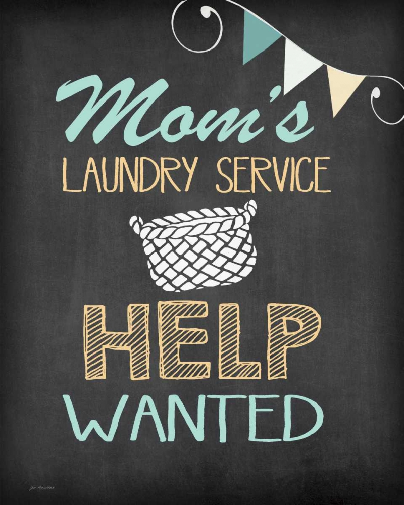 Moms Laundry Moulton, Jo 118447
