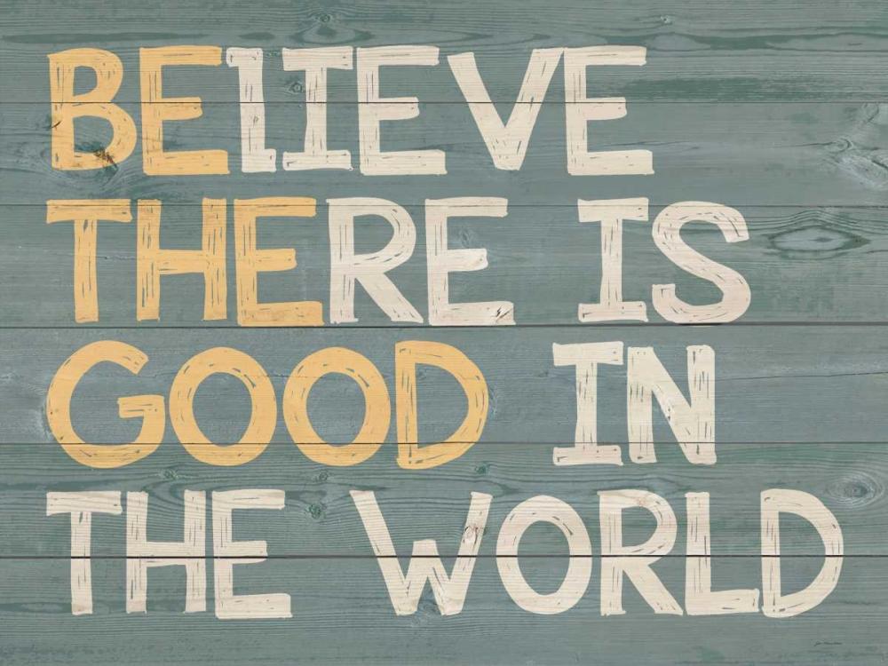 Be the Good Moulton, Jo 119775