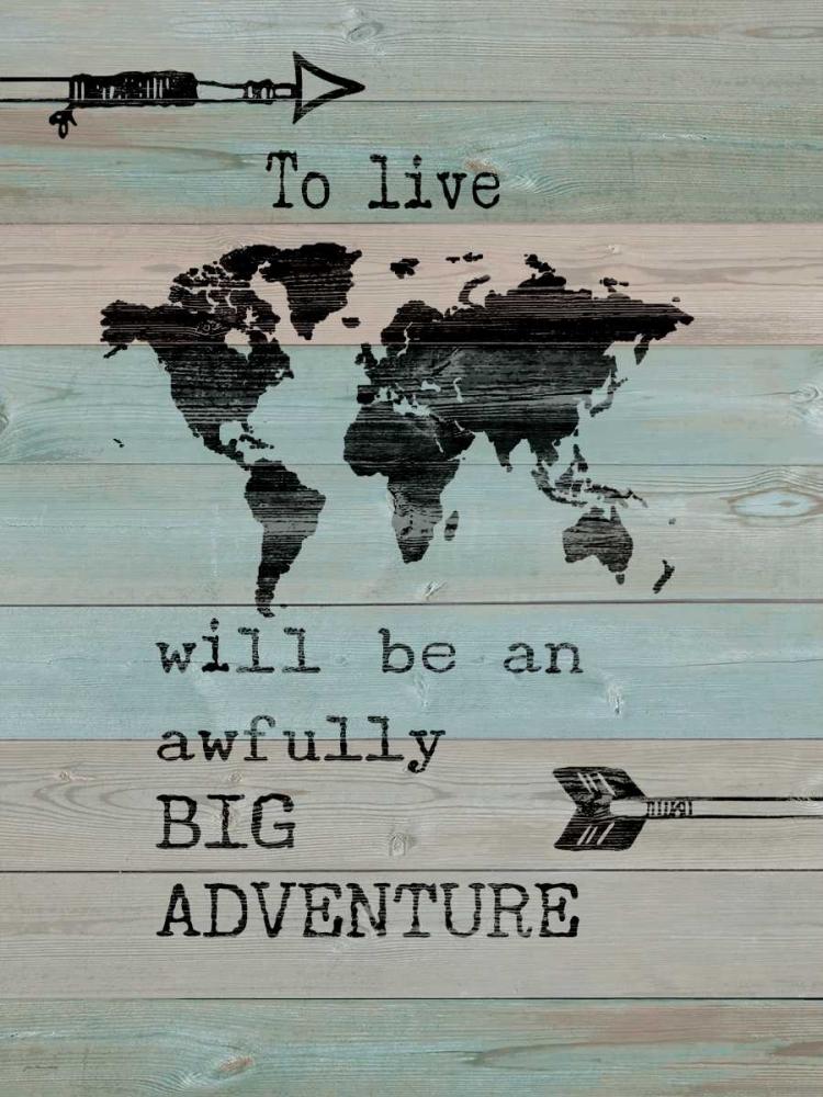 Adventure Moulton, Jo 119779