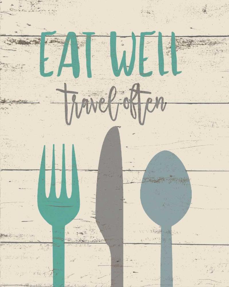 Eat Well Moulton, Jo 126181