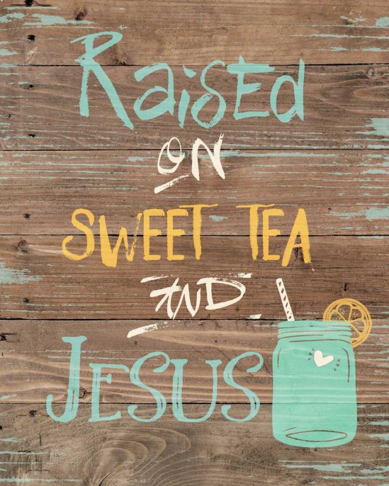 Tea and Jesus Moulton, Jo 140979