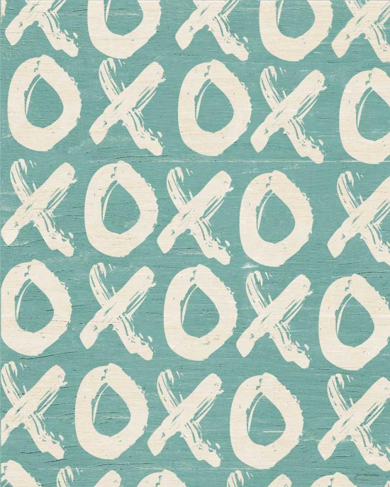 XOXO Moulton, Jo 156491