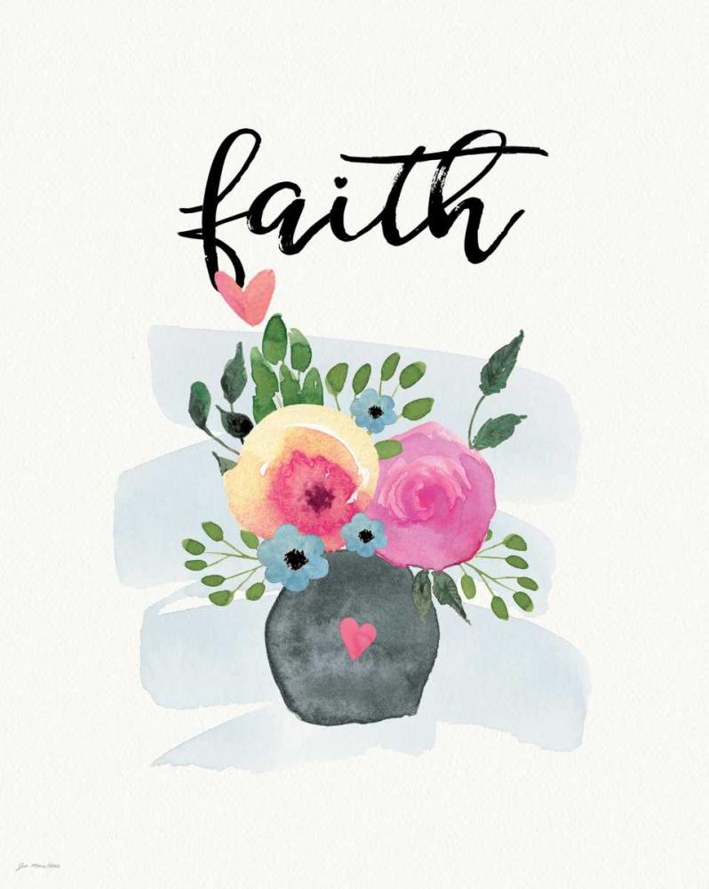 Faith Moulton, Jo 156498