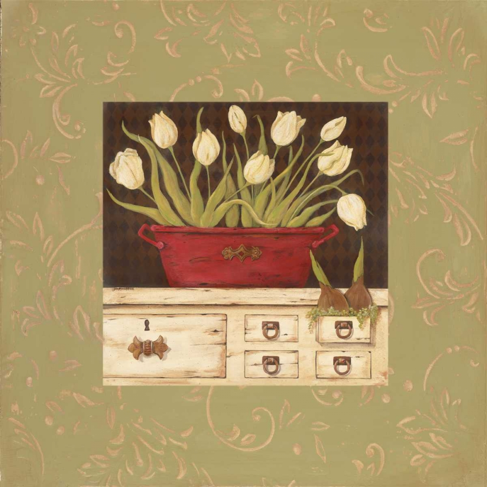 The White Cupboard Moulton, Jo 44648