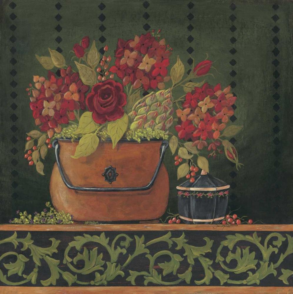 Kelseys Bouquet Moulton, Jo 44672