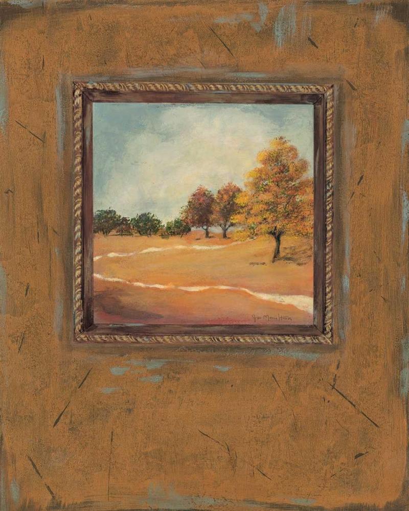 Copper Landscape II Moulton, Jo 44864