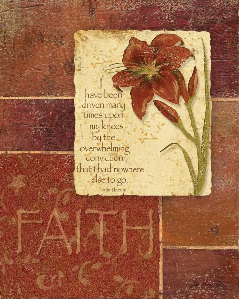 Faith Moulton, Jo 44884