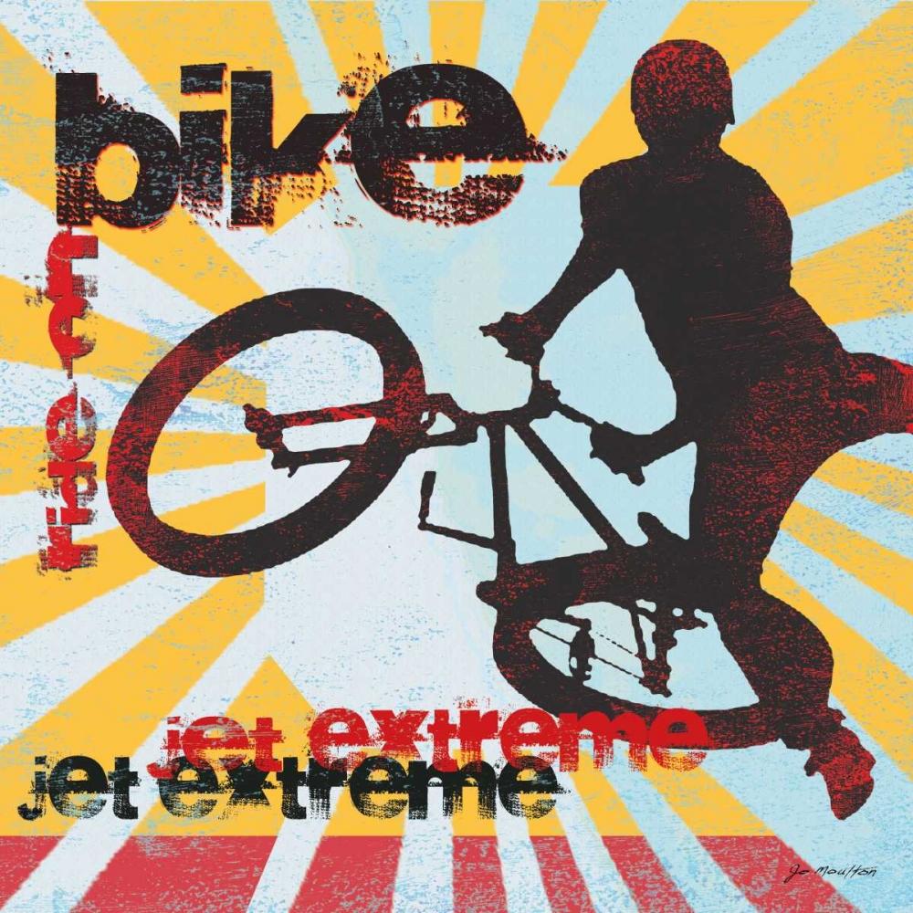 Bike Moulton, Jo 44938
