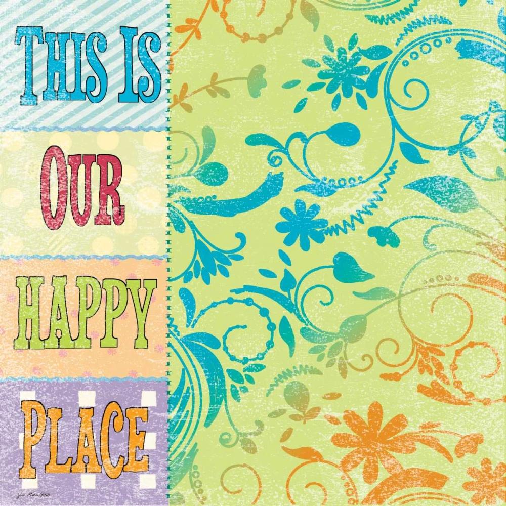 Happy Place Moulton, Jo 45082