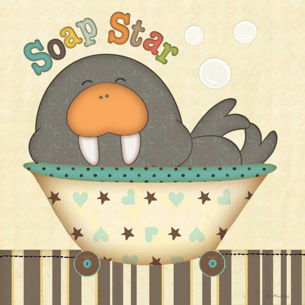 Soap Star Moulton, Jo 45138