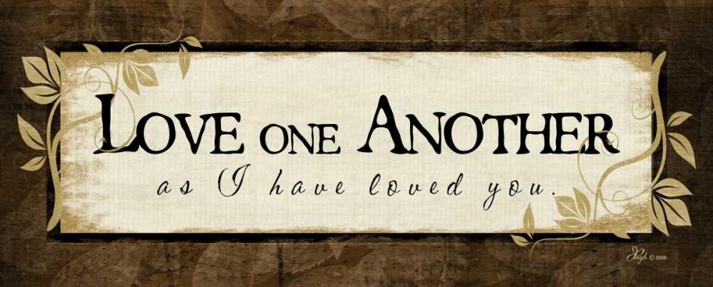 Love One Another Pugh, Jennifer 45164