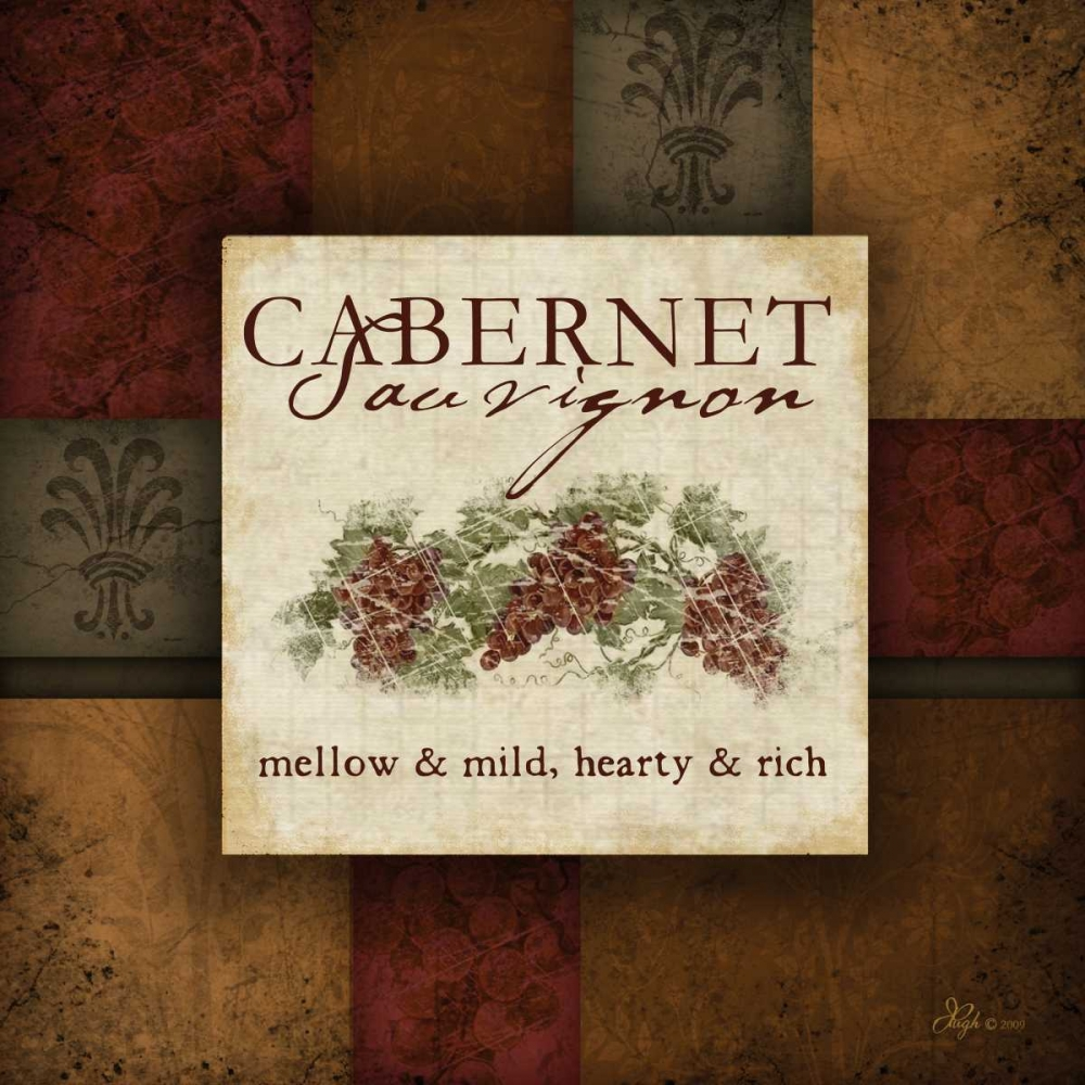 Cabernet Pugh, Jennifer 45191