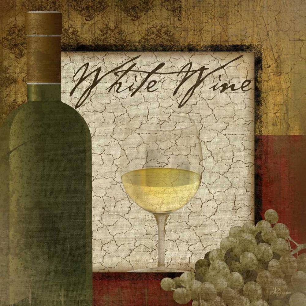 White Wine Pugh, Jennifer 45228