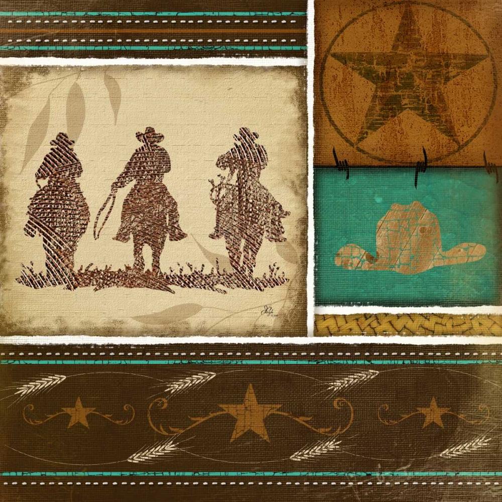 Western Cowboys Pugh, Jennifer 45283