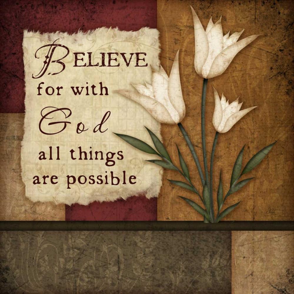 Believe Pugh, Jennifer 45303