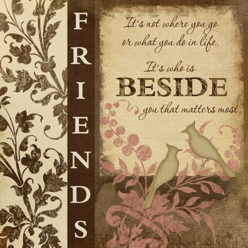 Friends Pugh, Jennifer 45305