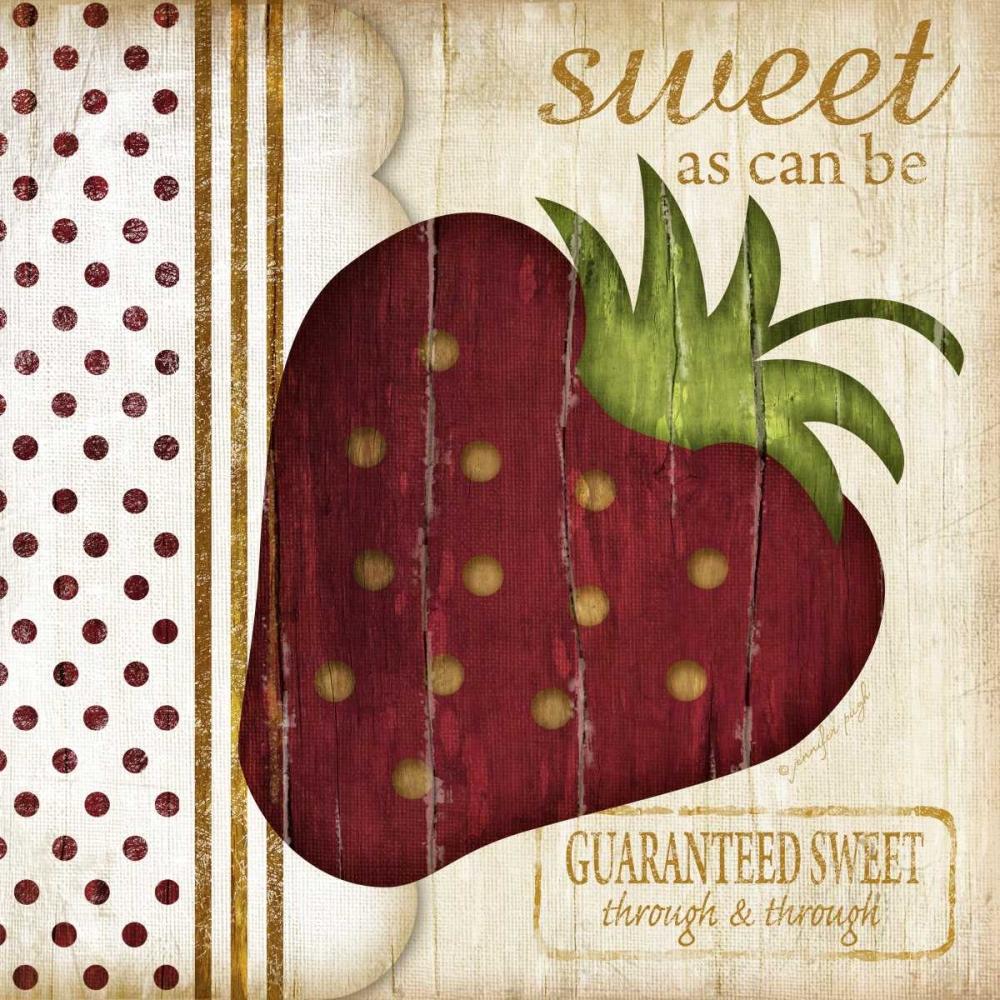 Sweet As Can Be Pugh, Jennifer 45368