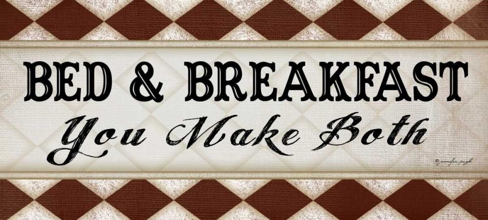 Bed and Breakfast Pugh, Jennifer 45418