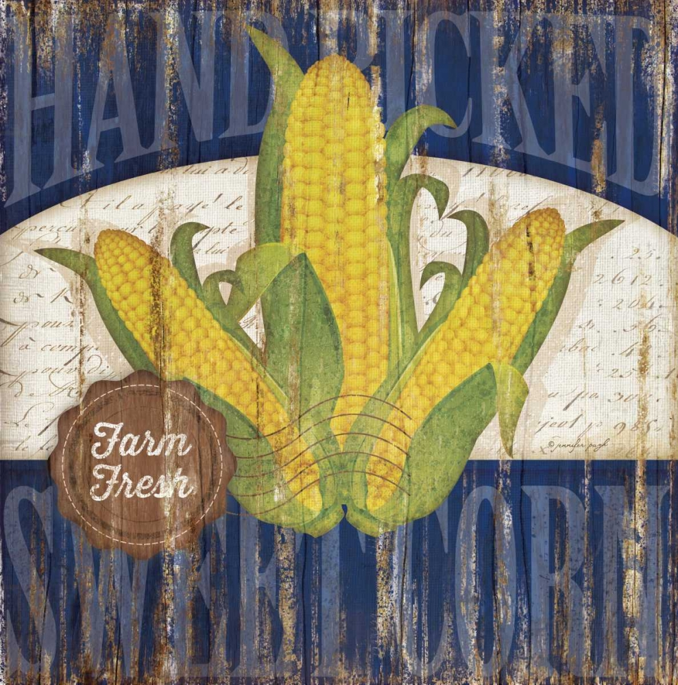 Sweet Corn Pugh, Jennifer 45475