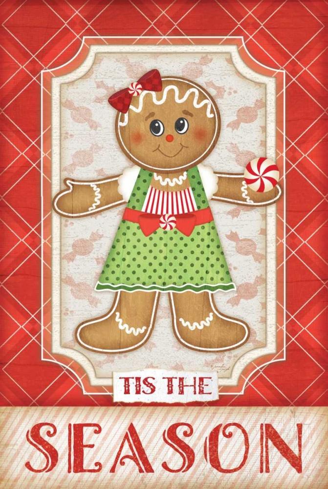 Gingerbread Girl Pugh, Jennifer 48739