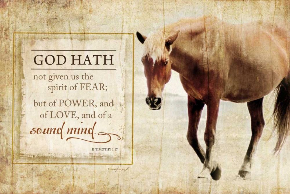 God Hath Pugh, Jennifer 48749