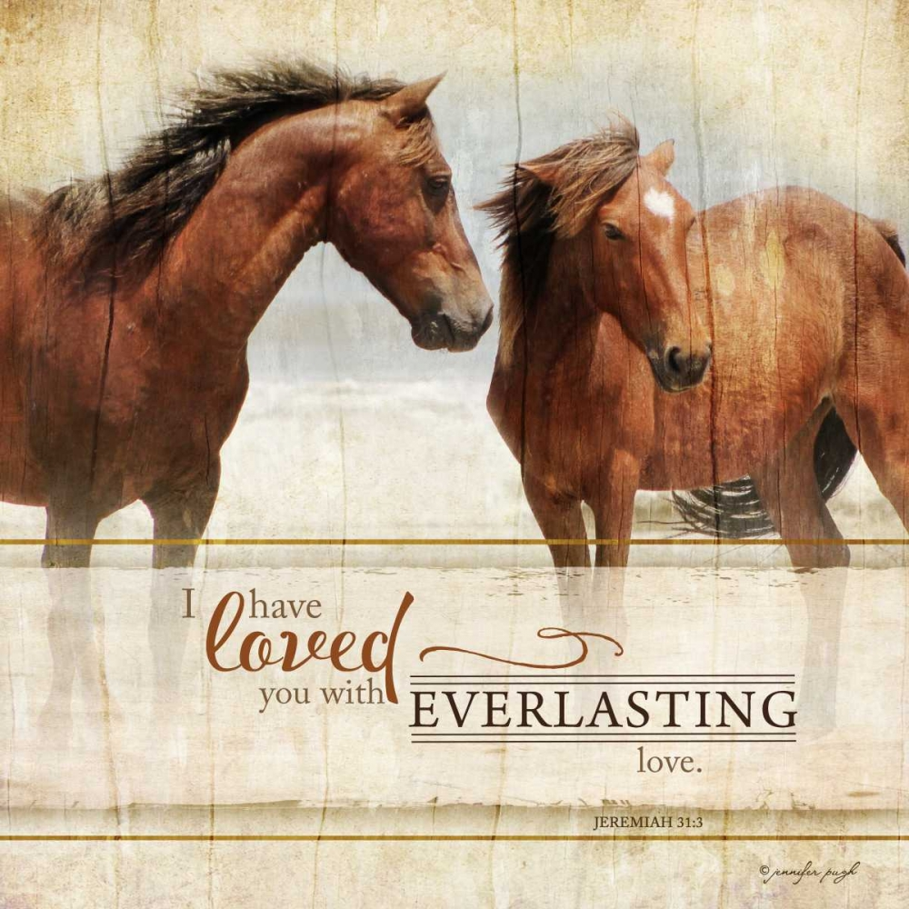 Everlasting Love Pugh, Jennifer 48797