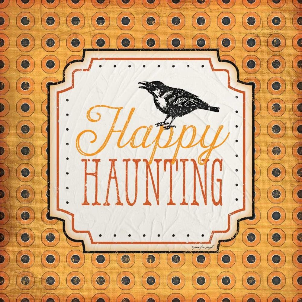 Halloween - Haunting Pugh, Jennifer 48838