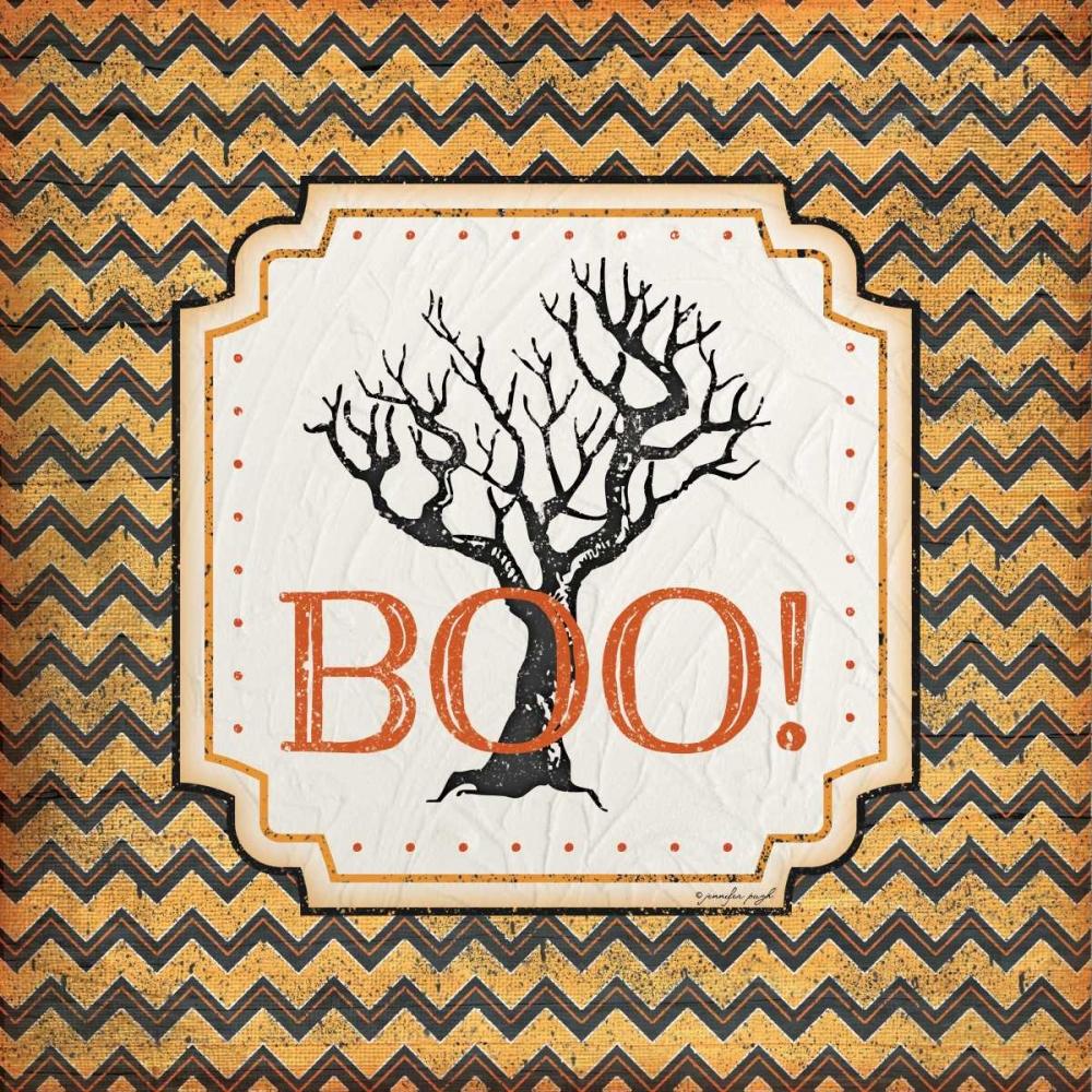 Halloween - Boo Pugh, Jennifer 48840