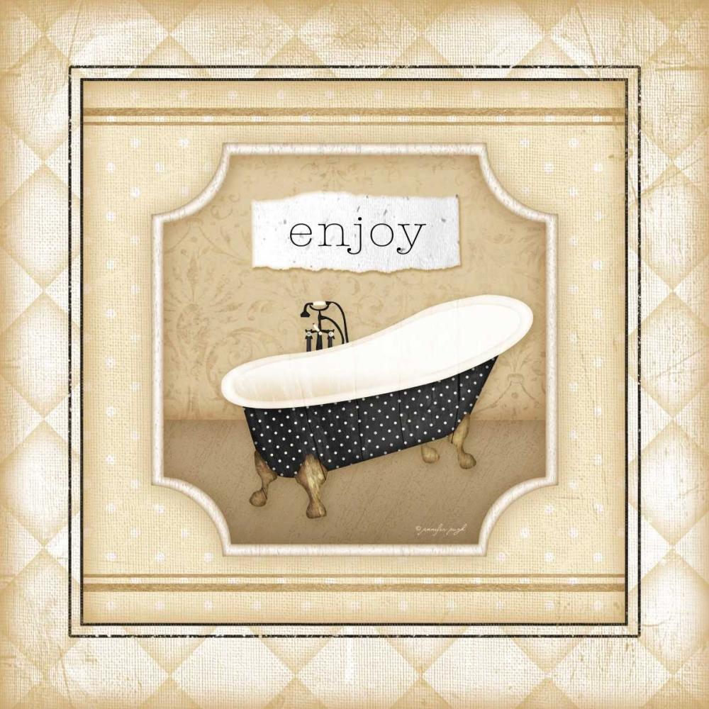Tub - Enjoy Pugh, Jennifer 62153
