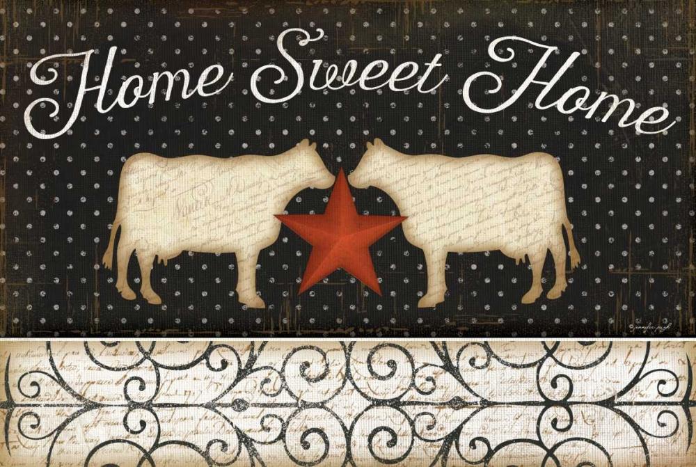 Country Kitchen - Home Sweet Home Pugh, Jennifer 62164