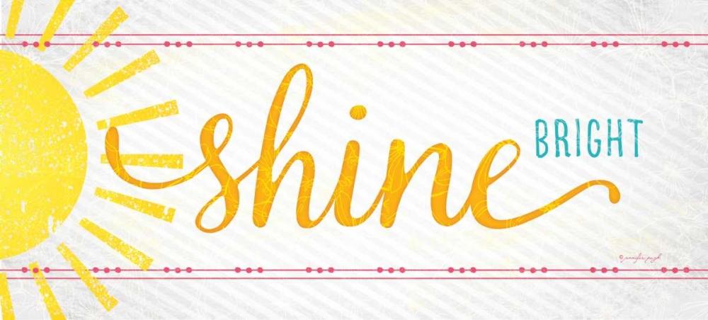 Shine Pugh, Jennifer 65112