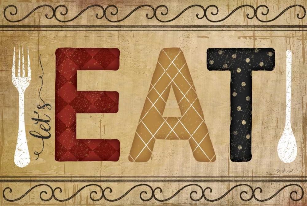 EAT Pugh, Jennifer 65131
