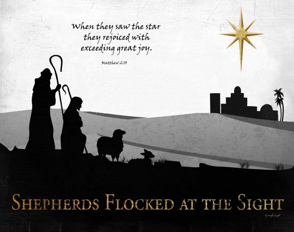 Shepherds Pugh, Jennifer 80966
