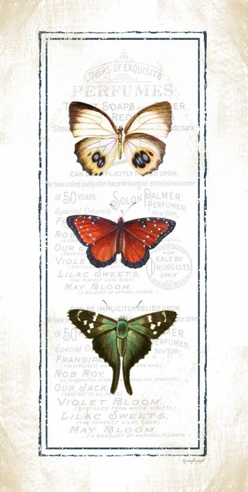 Butterfly Pugh, Jennifer 88520
