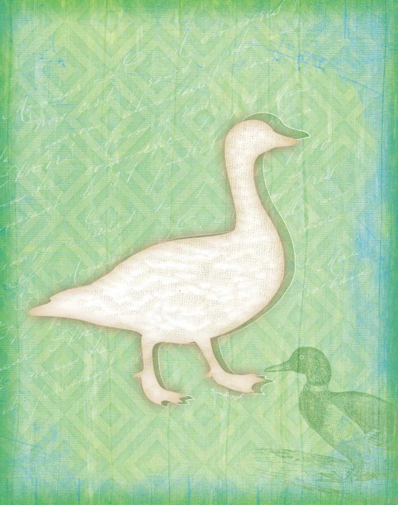 Duck Pugh, Jennifer 97435