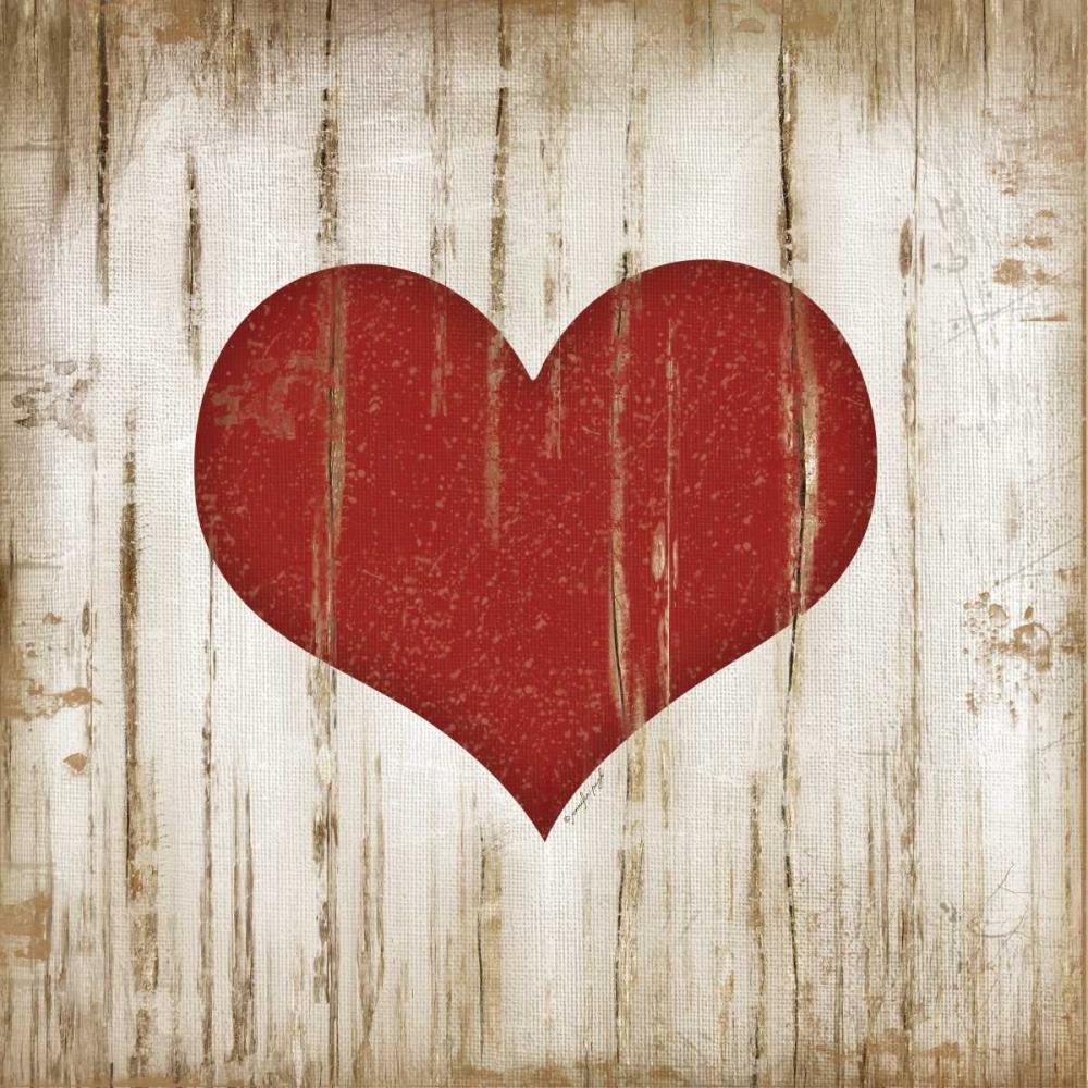 Hearts Pugh, Jennifer 104856