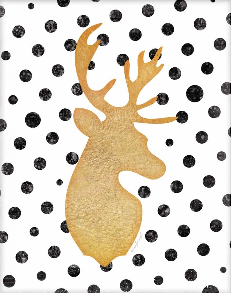 Deer I Pugh, Jennifer 104861