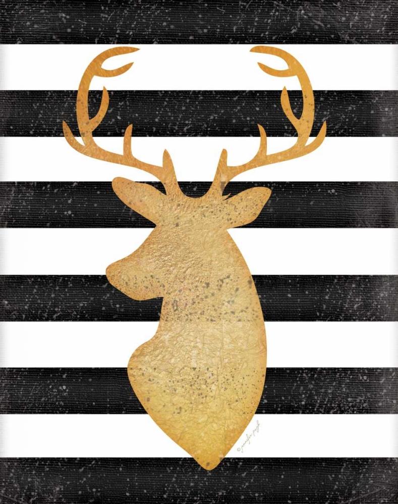 Deer II Pugh, Jennifer 104862